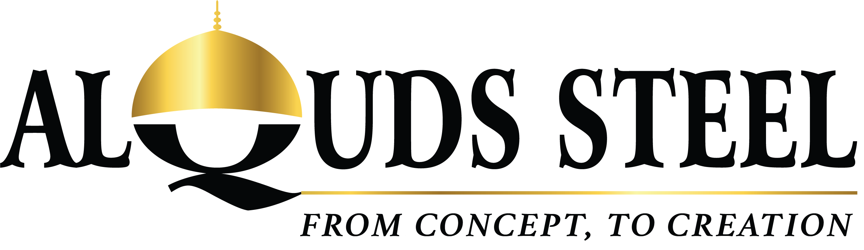 ALQUDS STEEL -from concept to creation